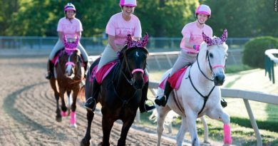 Canter for the Cause