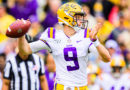 2020 NFL Draft: Top Five Offensive Prospects By Position