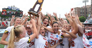 Maryland women's lacrosse