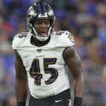 Ravens OLB Jaylon Ferguson Entering 2020 Season With 'Real Confidence'
