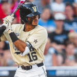 If Orioles Take Vanderbilt's Austin Martin With No. 2 Pick, What Are They Getting?