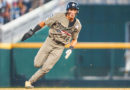 Vanderbilt Baseball HC Tim Corbin On What Makes Austin Martin Special