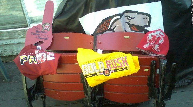 Cole Fieldhouse seats