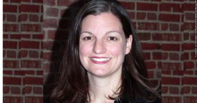 Jodi Frey