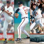 From The Archives: Opening Day Memories Last A Lifetime For Former Orioles