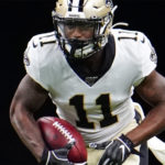 Pro Bowl Caps Off Magical Season For Saints Returner, Curley Grad Deonte Harris
