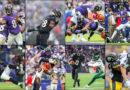 PressBox's Ravens Photographer Shares His Favorite Photos From 2019 Season