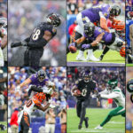PressBox's Ravens Photographer Shares His Favorite Photos From 2019 Season