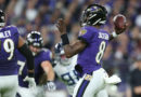 Kurt Warner: Ravens QB Lamar Jackson 'Has Shown What He's Capable Of Doing'