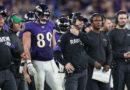 Ravens HC John Harbaugh: 'It's Been A Tough Week'