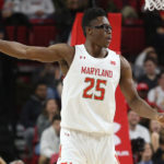 Ten Storylines From The Terps' 76-67 Win Against Northwestern