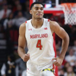 Maryland's Ricky Lindo Jr. Enters Name Into NCAA Transfer Portal