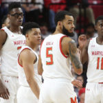 Maryland Men's Basketball Remains No. 17 In AP Poll