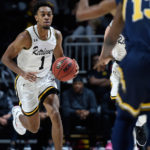 Severn Graduate LJ Owens A Rock For Injury-Riddled UMBC Men's Basketball