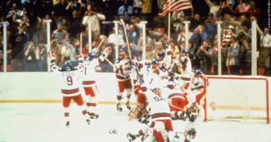 1980 USA Hockey (Photo Credit: Courtesy of USA Hockey)