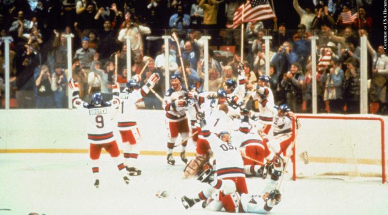 1980 USA Hockey (Photo Credit: Courtesy of USA Hockey)