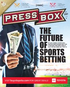 PressBox February / March 2020
