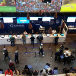 Potential Timeframe For Sports Betting's Rollout In Maryland
