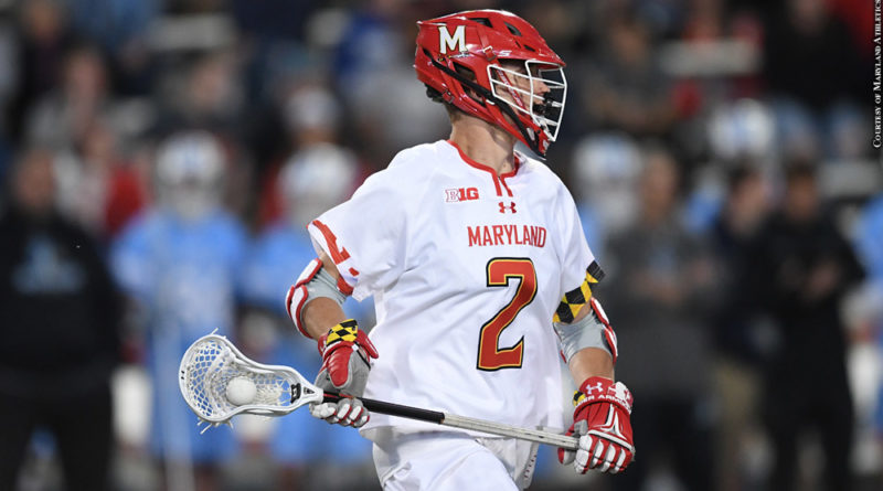 q a with maryland men s lacrosse s bubba fairman pressboxonline com bubba fairman pressboxonline
