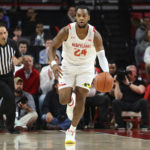 Donta Scott Brings Toughness, Energy To Maryland Men's Basketball
