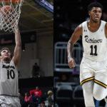 Parallel Paths: Loyola, UMBC Men's Basketball Enjoying Late-Season Surges