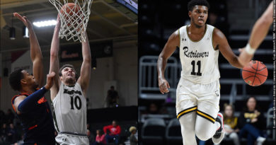 Parallel Paths: Loyola, UMBC Men's Basketball Enjoying Late-Season Surges