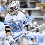 Johns Hopkins' Joey Epstein Ready To Build On Fantastic Freshman Season