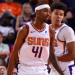 For Odenton Native, Suns Forward Tariq Owens, Nothing Compares To NBA Debut