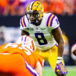 2020 NFL Draft: Ravens Inside Linebacker-Only Seven-Round Mock Draft