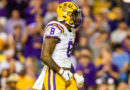 2020 NFL Draft Prospect Patrick Queen Sees Similarities Between LSU, Ravens