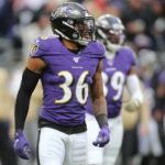 Chuck Clark Extension Further Underscores Ravens' Commitment To Secondary