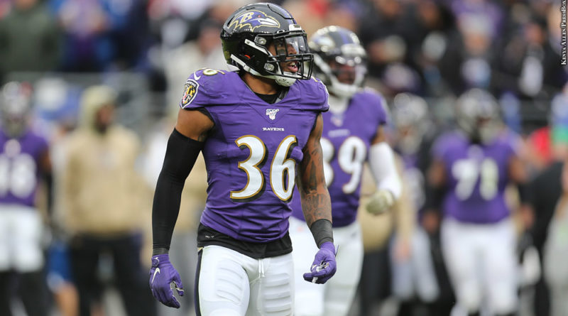 Chuck Clark Extension Further Underscores Ravens' Commitment To ...