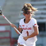 Senior Attacker Brindi Griffin Ready To Lead Another Maryland Charge