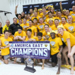 UMBC Men Win 12th America East Swimming And Diving Championship