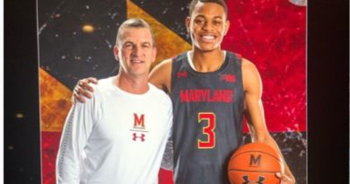 Aquan Smart with Mark Turgeon