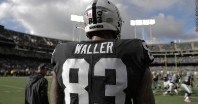 Darren Waller