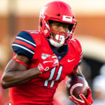 Liberty WR Antonio Gandy-Golden: Ravens 'Definitely A Good Fit' In 2020 NFL Draft
