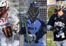 Promising Seasons Cut Short For Local Division I Men's Lacrosse Programs