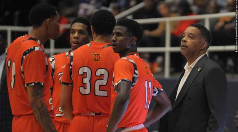 Morgan State Basketball 2020: Kevin Broadus