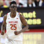 Maryland's Jalen Smith Declares For NBA Draft