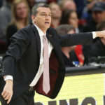 ESPN's Dick Vitale: Mark Turgeon Has Done 'Solid Job' As Maryland HC