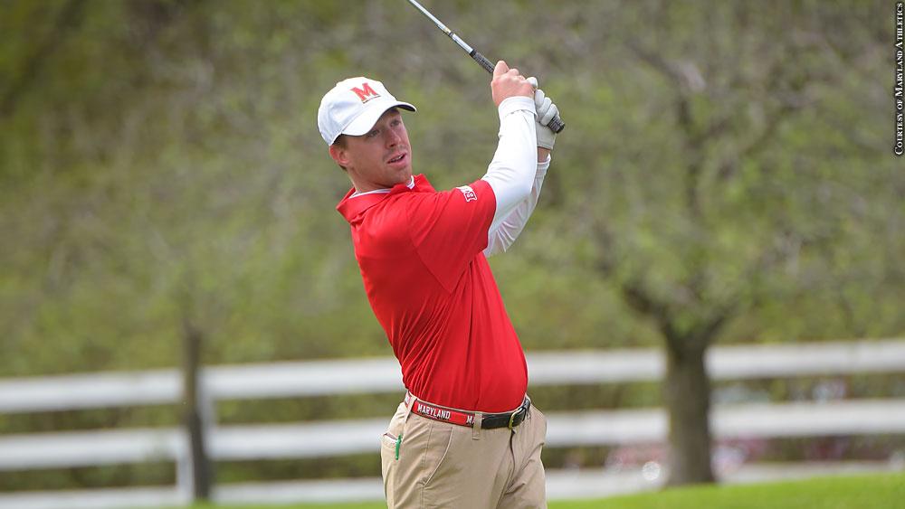 Maryland Golf: David Kocher