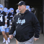 Dave Pietramala Grateful For 20-Year Run As Johns Hopkins Men's Lacrosse Coach