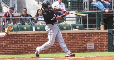 MLB Draft 2020: Nick Gonzales