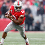 Ravens Rookie RB J.K. Dobbins: 'My Goal Is To Help The Team Win A Super Bowl'