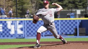 MLB Draft 2020: Asa Lacy
