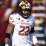 For Maryland LB Isaiah Davis, Brother Sean Key Resource Ahead Of 2020 NFL Draft