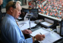 Glenn Clark: We Were So Fortunate To Spend Summer Evenings With Gary Thorne