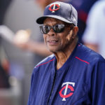 Hall of Famer Rod Carew On His New Book And Former Raven Konrad Reuland