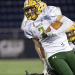 Player Profile: Damascus High School's Timothy Furgeson